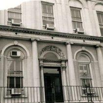 Image of 80 Broad Street (Charleston City Hall) - 1958