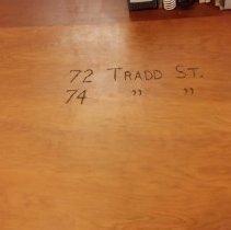 Image of 72 Tradd Street / 74 Tradd Street - Deed
