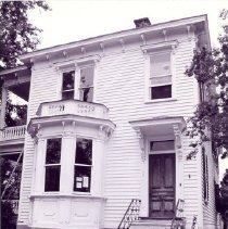 Image of 130 Broad Street (J.C. Tiedeman House) - Property File