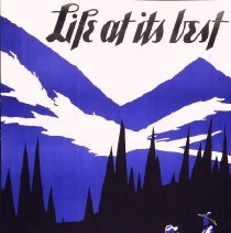 Image of 1980.61.198 - Life at its best NATIONAL PARKS