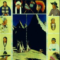 Image of 1980.61.218 - THE INDIAN COUNTRY