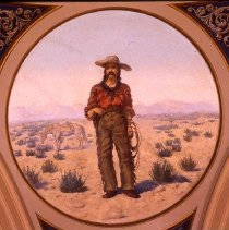 Image of X1902.04.01 - COWBOY, THE