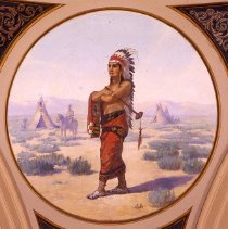 Image of X1902.04.02 - INDIAN CHIEF, THE