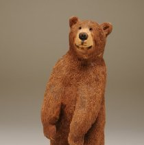 Image of 1977.33.03 - STANDING BEAR