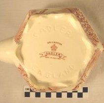 Image of Teapot - maker's Mark