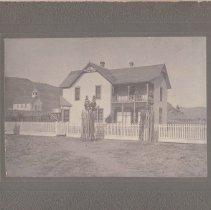 Image of Babbitt Home
