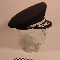 Image of USAF Officer's Cap