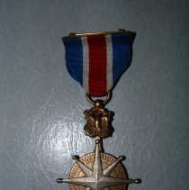 Image of Merchant Marine Distinguished