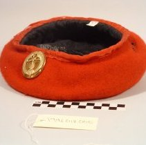 Image of Saudi beret