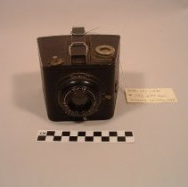Image of Brownie Camera