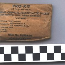 Image of Pro-Kit prophylactic package