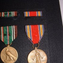 Image of Isador Jachman Medals