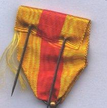 Image of St. Mihiel Medal