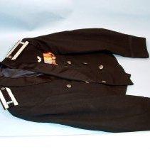 Image of USAF Mess Dress Jacket