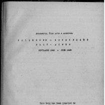 Image of A007.016.001 - Book