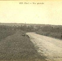 Image of Ver (Oise) Vue Generale
