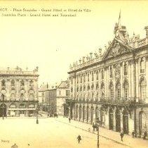 Image of Place Stanislas