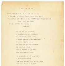 Image of A013.004.011 - Poem