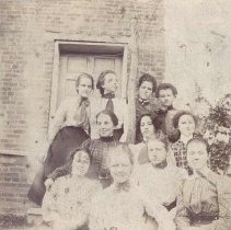 Image of John Kerr School Girls