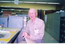 Image of Derrickson, Bob