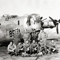 Image of 15th Airforce Air Crew
