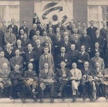Image of Winchester Rotary Club, 1925 - 113-1 thl