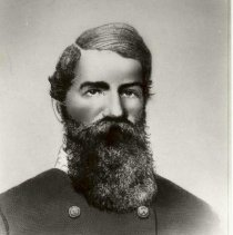 Image of General Turner Ashby (1824-1862) - 49-37a wfchs