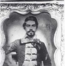 Image of George Washington Kurtz, c1859 - 49-54 wfchs