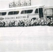 Image of Sunoco Dealers Meeting