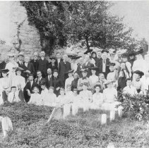 Image of Grace Lutheran Sesquicentennial (1903) - 69-289 wfchs
