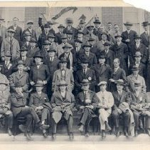 Image of Winchester Rotary Club, 1925 - 69-356 wfchs