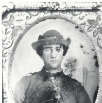 Image of Milton H. H. Bayliss, CSA - 69-422 wfchs