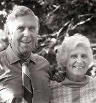 Image of Stewart and Rosalie Bell