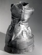 Image of cast iron dress