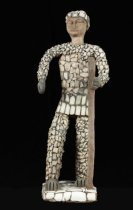 Image of Nek Chand - 2008.023.0023