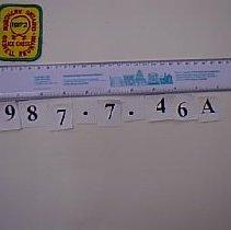 Image of 987.7.46AB - crest
