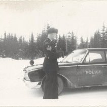Image of Teck Police - February 1967