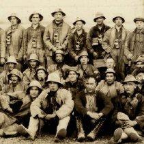 Image of Lakeshore Miners Shaft #1 1926