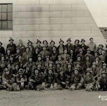 Image of Sylvanite Miners 1937