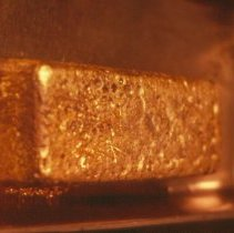 Image of Macassa Mine Gold Bar