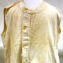 Image of 1981.107.29 - Undershirt