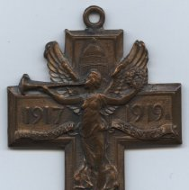Image of 2012.13.1 - Medal