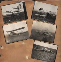 Image of 2012.9-Examples of Images of German Aircraft