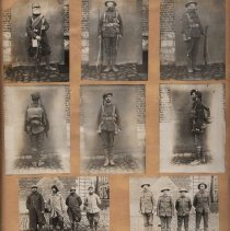 Image of 2012.9-Example of Images of Prisoners of War