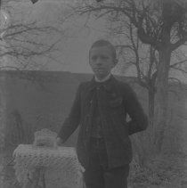 Image of 2009.99.938 - Negative, Glass Plate