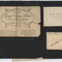 Image of Photo Album Page: 1986.179.1_Page 26_Front