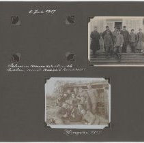 Image of Photo Album Page: 2014.30.2_Page 21_Front