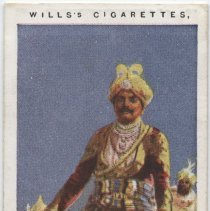 Image of 2014.92.13 - Card, Tobacco