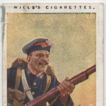 Image of 2014.92.8 - Card, Tobacco