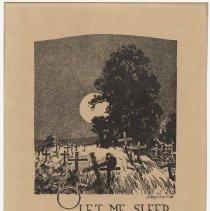 Image of 1926.26.7 - Poem
